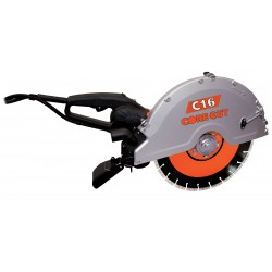 "Handheld saw 16"" electric"