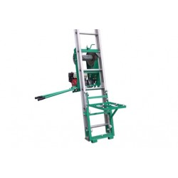Grizzly Ladder Hoist