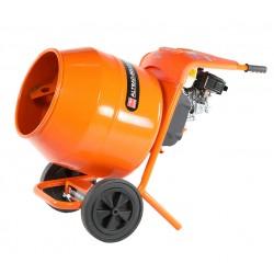 ciment mixer ( gas )