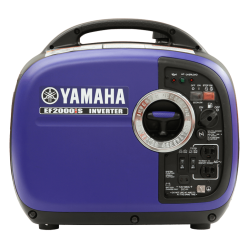 Generator Yamaha EF2000is...