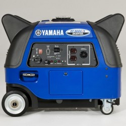Generator Yamaha EF3000is...