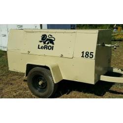 Compressor   LeRoi 185 CFM...