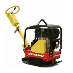 Plate Compactor Dynapac...
