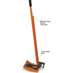 Broom Extractor