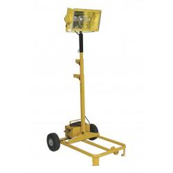light tower (portable)