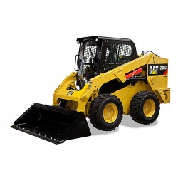 Skid Steer Loader 246D